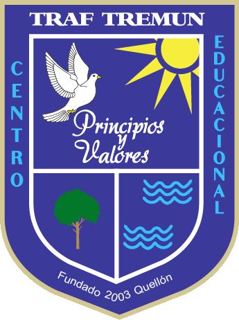 Colegio traf tremun Logo